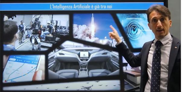 L'Unical vince il bando nazionale per diventare Polo europeo d'innovazione digitale