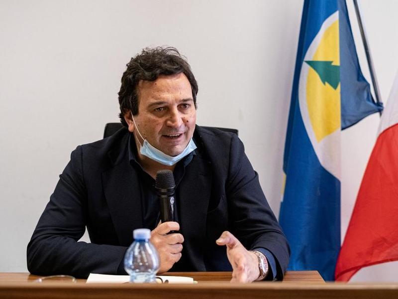 """""""Benessere Calabria"""", dalla Regione 390mila euro per gli impianti termali"""