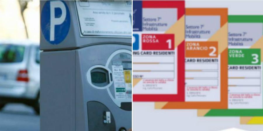 Cosenza: prorogata al 31 Marzo 2021 la validità delle parking card