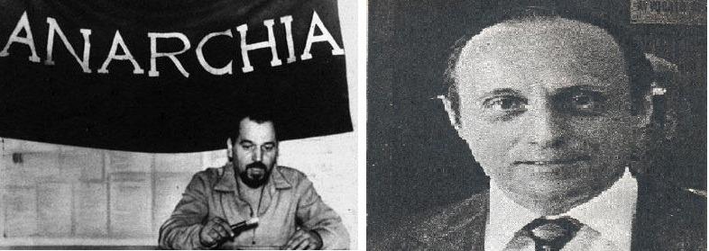 Gianadelio Maletti e la morte di Giuseppe Pinelli