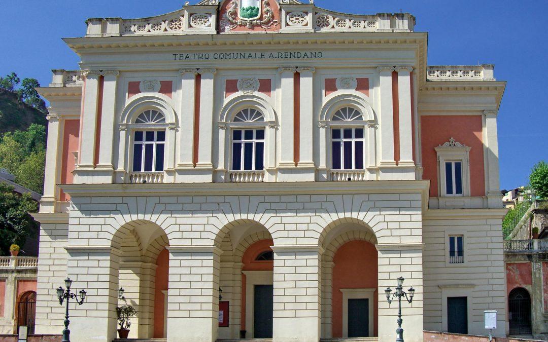 """Teatri Calabria: stanziati 700mila euro per la """"distribuzione innovativa"""""""