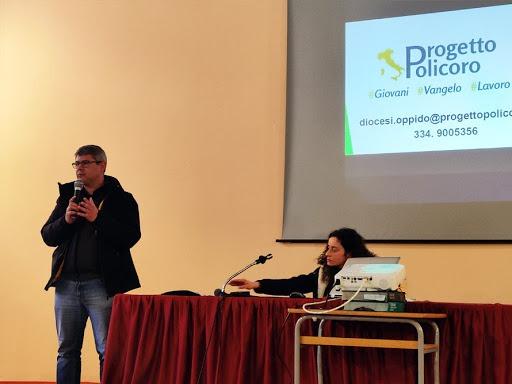 Progetto Policoro: da Riace a Scalea, siamo sempre al fianco dei segni di speranza minacciati