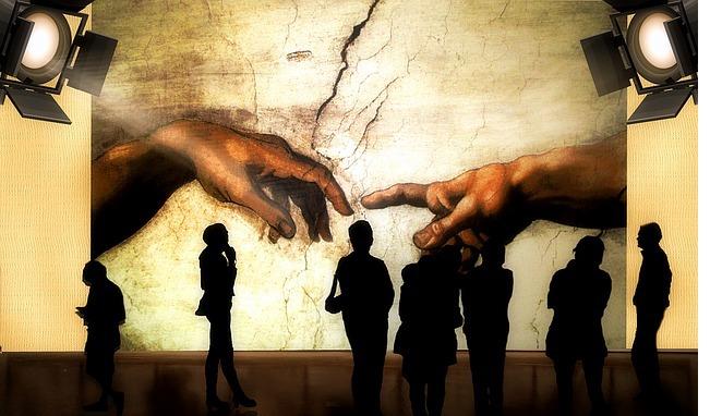 """Seminario on line """"Arte e Cultura: opportunità, carriere e sviluppi professionali"""""""