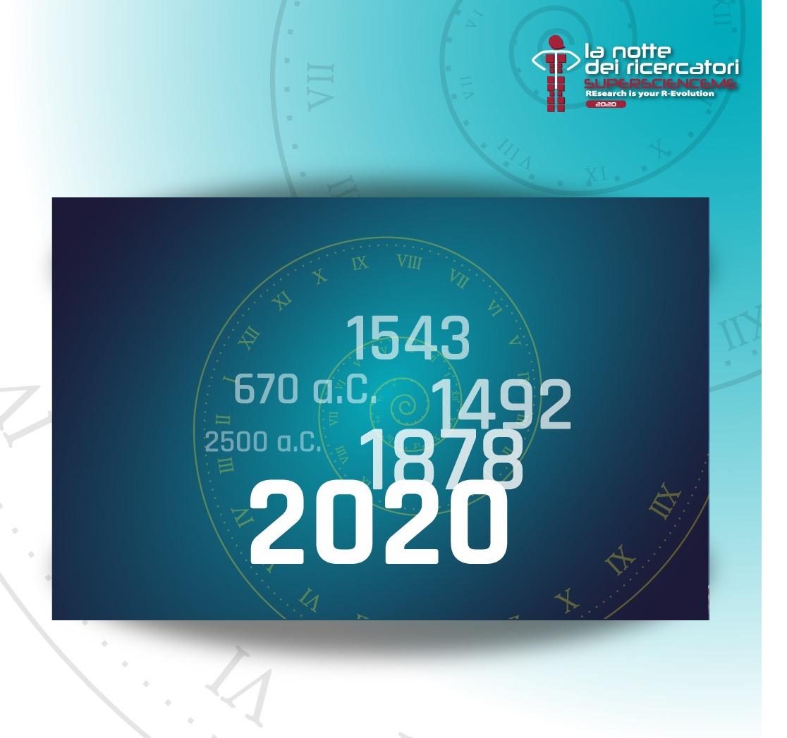 Notte dei Ricercatori, con i video dell'edizione 2020 continua il viaggio nella storia della scienza