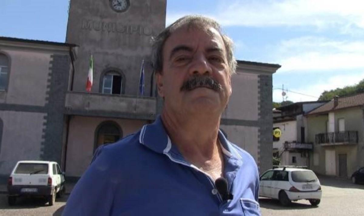 Muore il sindaco di Brognaturo Cosmo Tassone, il cordoglio della Regione