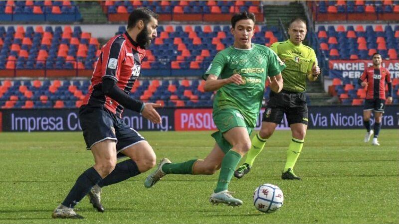Cosenza VS Pordenone 0-0, le pagelle di Luca Aiello