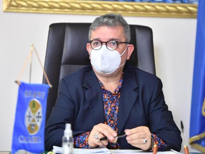 Elezioni regionali, Spirl' firma il decreto: al voto l'11 aprile