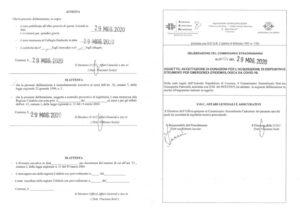 Mistero donazioni Annunziata: Fe.Min. Cosenza chiede chiarimenti