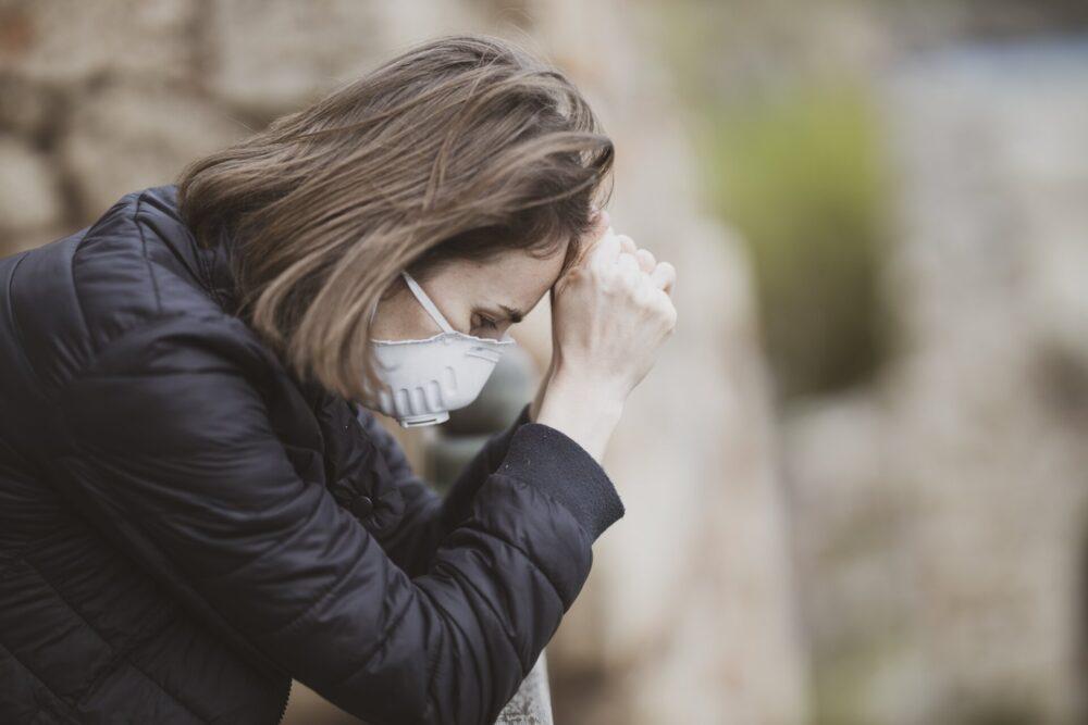 L'impatto psicologico della pandemia
