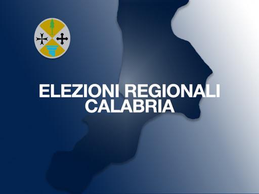 Calabria, elezioni regionali: si andrà al voto l'11 aprile
