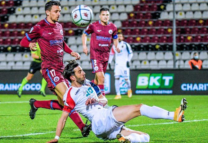 Serie B: Cittadella VS Cosenza 1-1, le pagelle di Luca Aiello