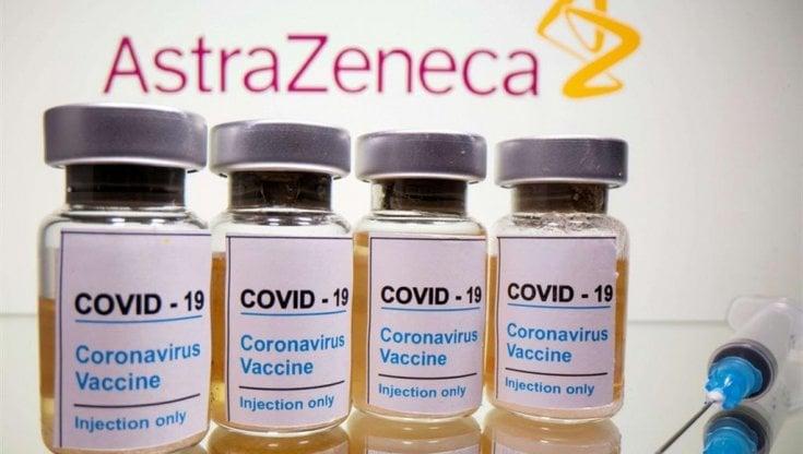 Covid, Ema: Nessun problema di qualità sui lotti di AstraZeneca