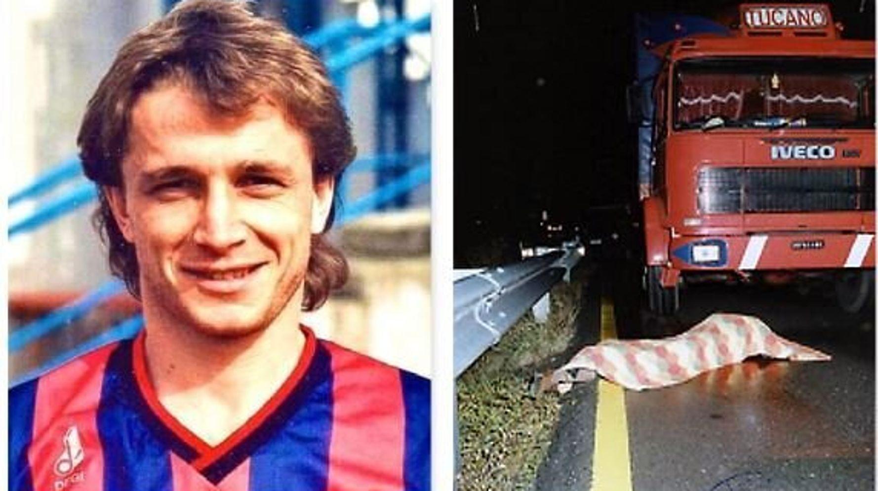 """Omicidio Bergamini, la drammatica testimonianza del camionista: """"C'erano due uomini con la ragazza"""""""