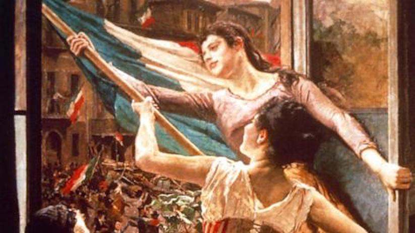 Giuseppe Mazzini e l'emancipazione femminile