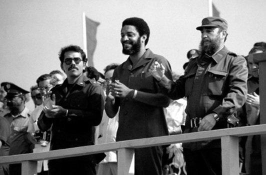 Maurice Bishop il rivoluzionario di Grenada
