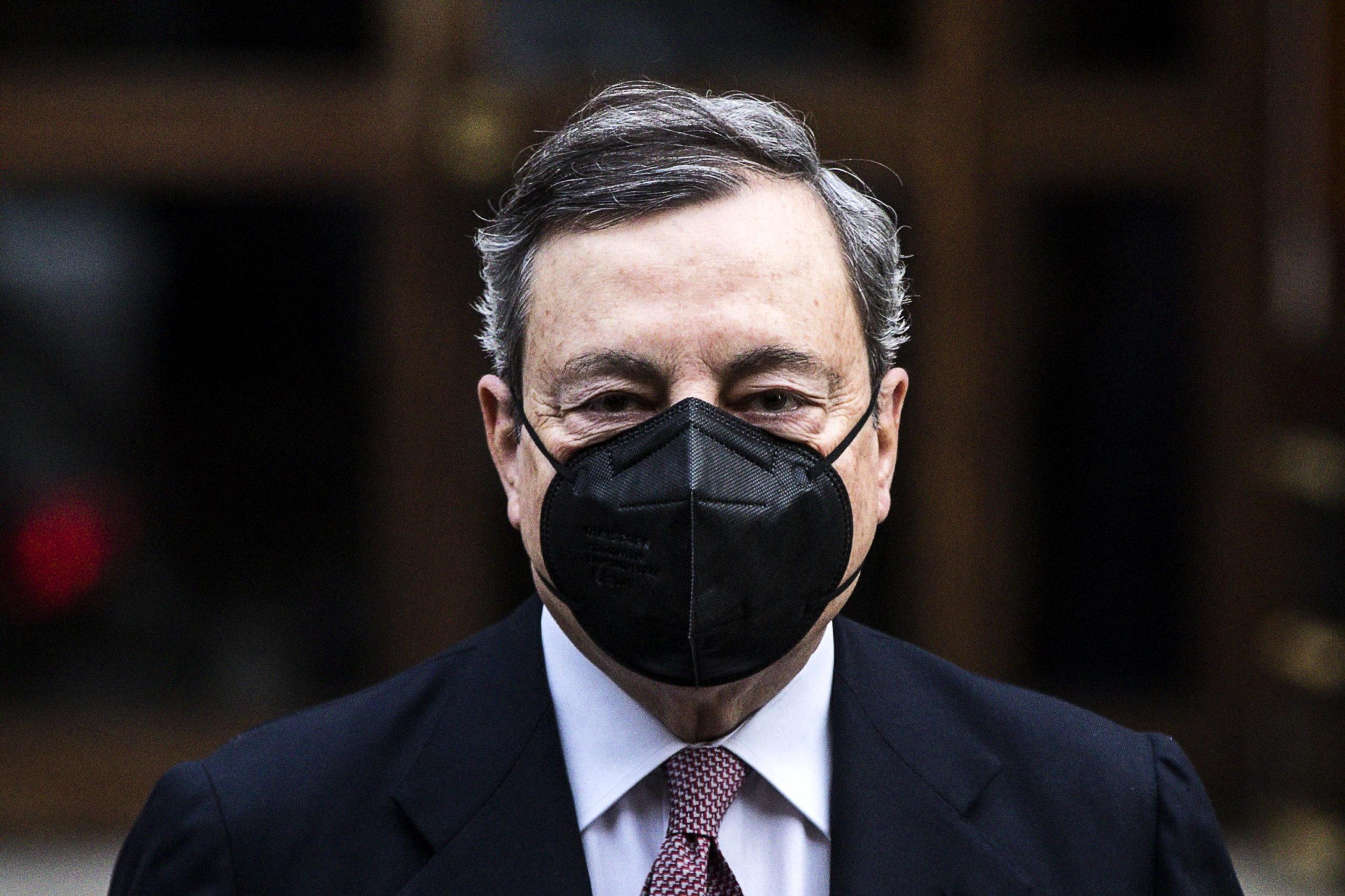 Decreto Draghi, le nuove misure di sostegno in dettaglio