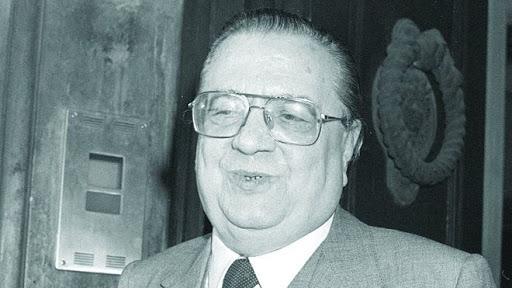 'L'Anima nera' dell'Italia del dopoguerra: Federico Umberto D'Amato