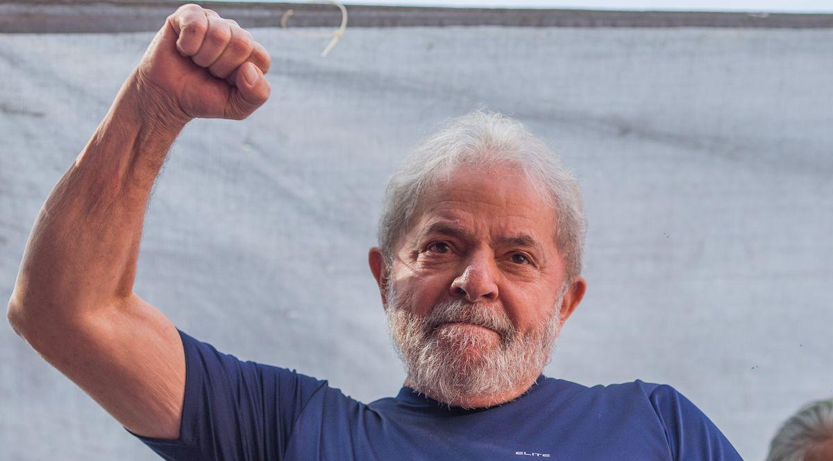 Luiz Inacio Lula da Silva torna eleggibile e riacquista i suoi diritti politici