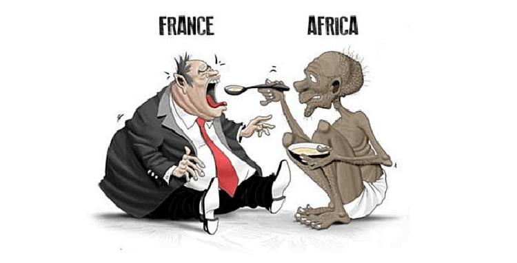 Libia: la Francia dei valori liberali, ma con il vizio del colonialismo!