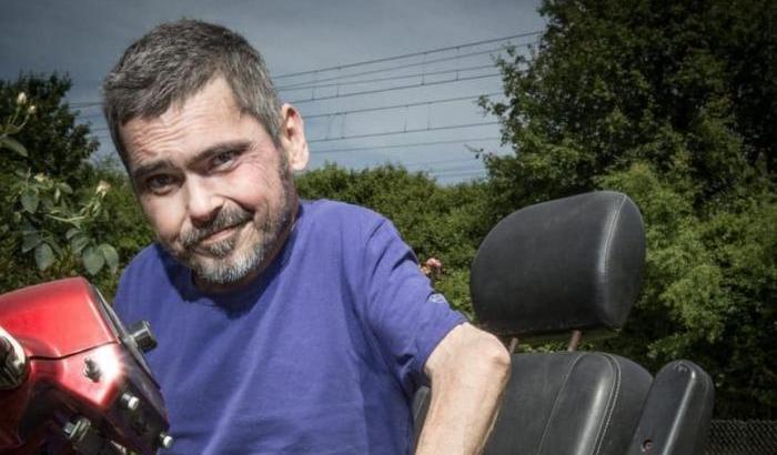 Walter De Benedetto è innocente. Assolto il disabile che coltivava la cannabis per curarsi