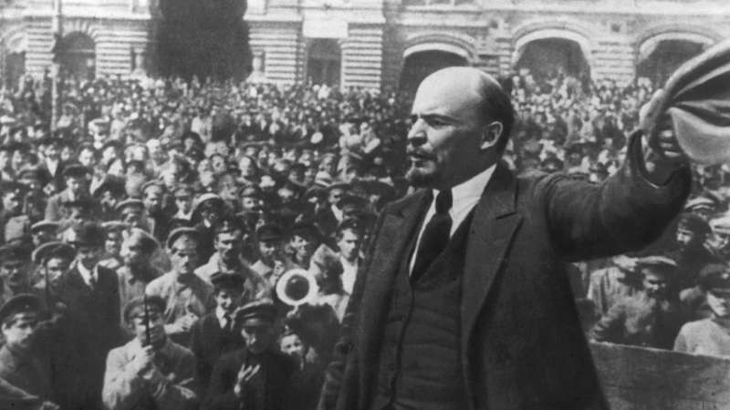 Vladimir Lenin: storia di un rivoluzionario divenuto leggenda