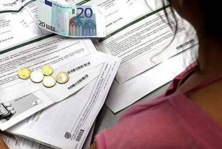Covid, Istat: per un italiano su 5 difficoltà con mutui e bollette