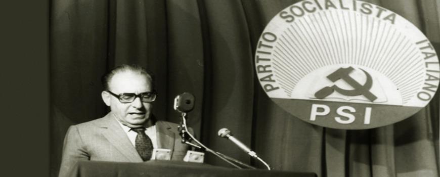 Giacomo Mancini, il grande statista cosentino