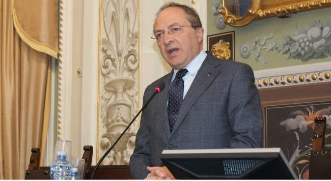 """Covid. Il presidente della Provincia Iacucci: """"Situazione critica, urge riunione con istituzioni sanitarie"""""""