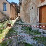 """Cosenza, Fridays for Future: """"Ennesimo crollo nel centro storico, servono misure urgenti"""""""