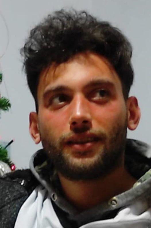 Giuseppe Aiello sta bene, fortunatamente è stato ritrovato