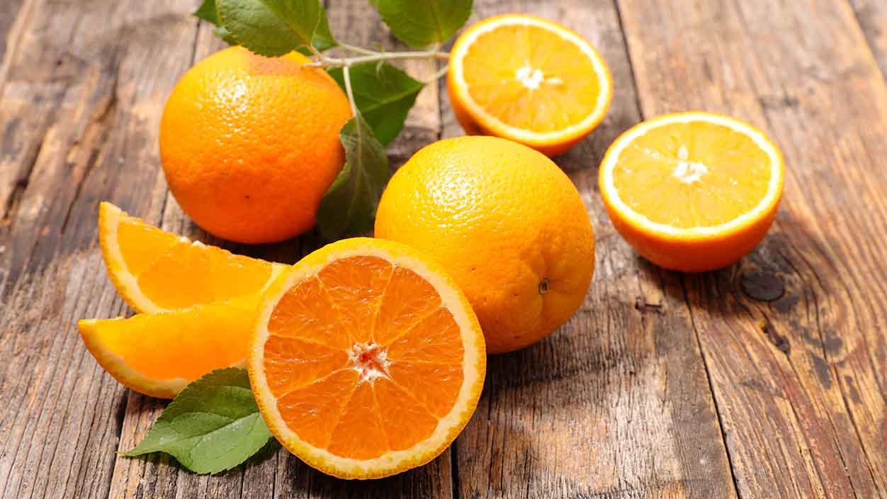 Dalla moda al legno: i mille usi delle arance