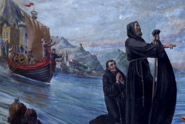 San Francesco di Paola, patrono della Calabria e difensore degli oppressi