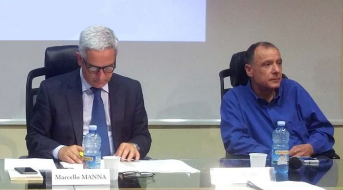 "Rende, Manna e Ziccarelli annunciano: ""Più fuffa per tutti"""