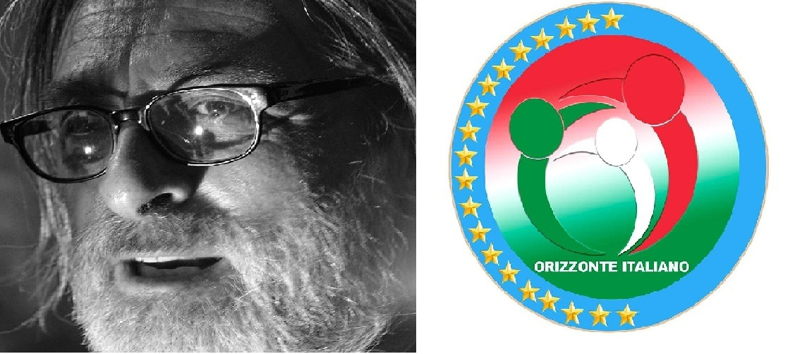 Orizzonte italiano arriva in Calabria. Francesco Pucci nominato Commissario provinciale di Cosenza