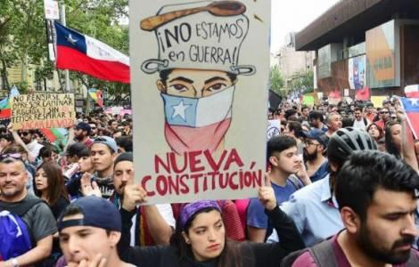 Elezioni in Cile: vittoria per la sinistra e gli indipendenti. Tracollo della destra (nostalgica)