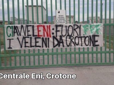Calabria. Fridays For Future, chiede di incontrare i politici calabresi
