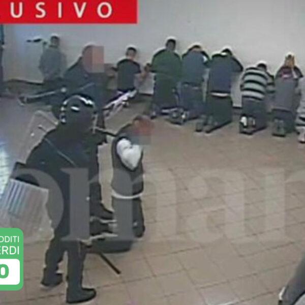 Europa Verde: Inaccettabili le violenze perpetrate al carcere di Santa Maria Capua Vetere