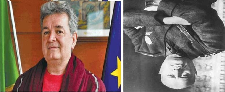 Calabria 2021: Spirlì e l'idiozia di chi vuol fare il fascista