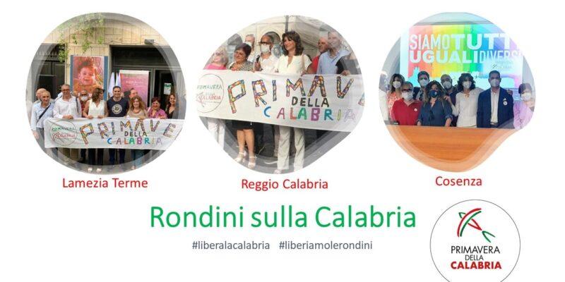 """Primavera della Calabria: """"l'economia della conoscenza per uno sviluppo regionale sostenibile"""""""
