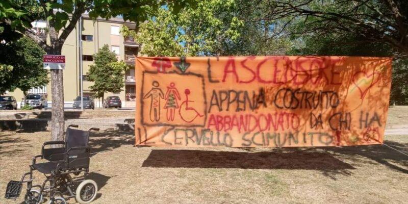 """FEM.IN: """"Appello per Paola, prigioniera in casa sua per colpa delle istituzioni"""""""