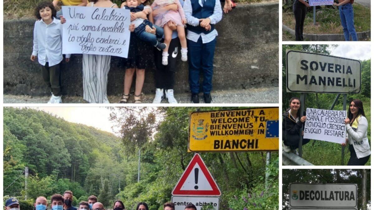 """Calabria, FEM.IN: """" Raccolte 10mila firme per il diritto alla salute in Calabria. Presentata la petizione alle Camere e al parlamento europeo"""""""