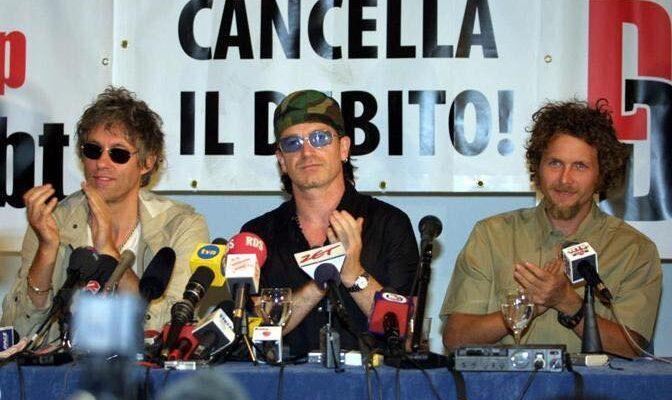 Il 20 luglio di vent'anni fa c'ero anche io a Genova. Il racconto di Jovanotti