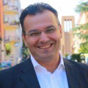 Calabria 2021: Giudiceandrea lascia il PD e si candida con De Magistris