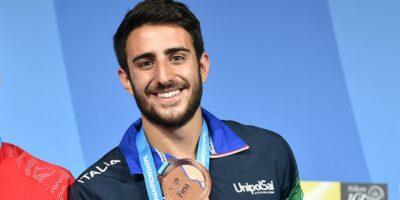 Olimpiadi, Tuffi: Sesto posto per Tocci e Marsiglia nei 3 metri sincro