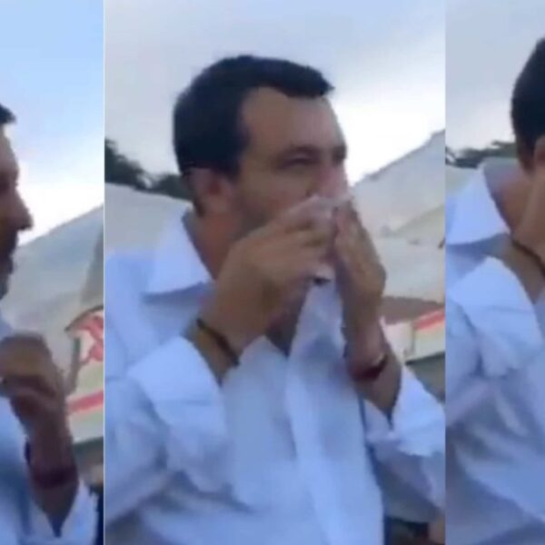 """Masini, (+Europa): """"Meno Salvini piùvaccini"""""""