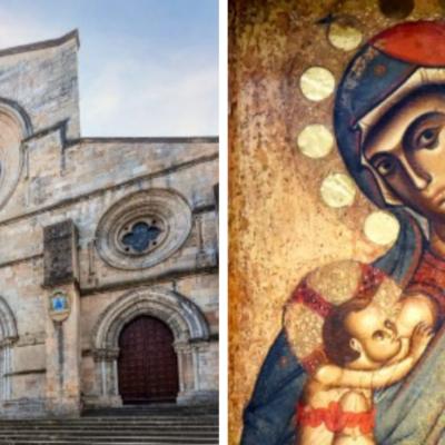 Cosenza. La Cattedrale di Santa Maria Assunta: Storia e storie da riscoprire (di Chiara Gagliardi)