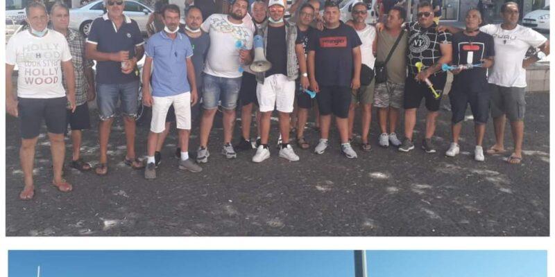 """Fridays For Future: """"sosteniamo la protesta dei pescatori crotonesi"""""""