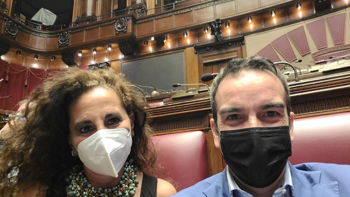 """Calabria 2021. De Magistris: """"Occhiuto è uno dei padri della devastazione della Sanità. Ecco il video che lo dimostra"""""""