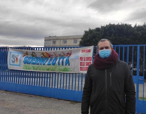 """Calabria2021, De Magistris: """"La sanità calabrese non deve essere il luogo in cui si fanno affari con le mafie"""""""