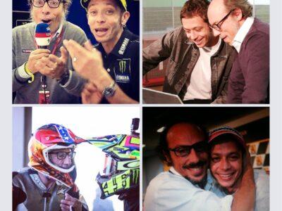 Ritiro Valentino Rossi: Le Parole di Guido Meda
